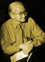 Dr. Shuryo Nakai