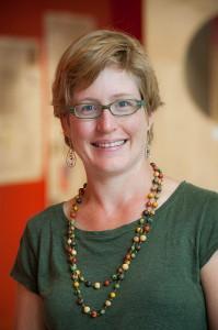 Associate Professor Hannah Wittman