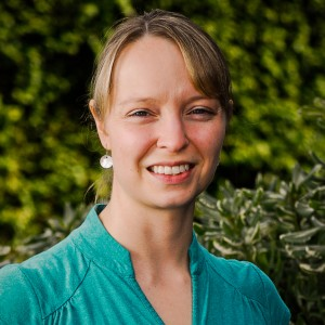 Amy Frye, Director, Centre for Sustainable Food Systems at UBC Farm