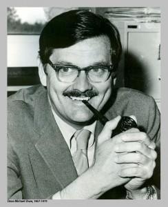 In Memoriam: Dr. Michael Shaw, Dean Emeritus