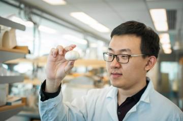 Asst. Prof. Xiaonan Lu