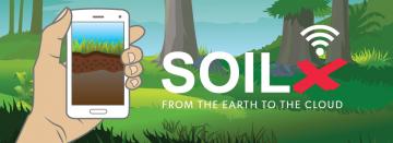 SOILx project receives Platinum MARCOM Award