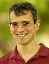 Dan Weary Receives Killam Research Award