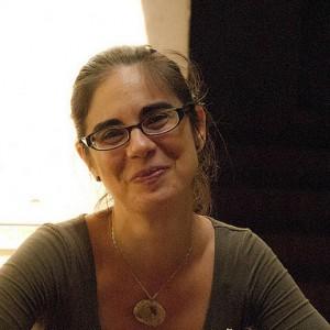 Mira Laza, Practicum Coordinator, Master of Food Science Program