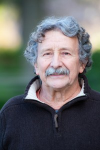Associate Professor Emeritus Alejandro Rojas
