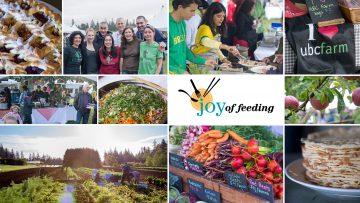 Joy of Feeding 2016